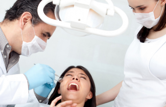 A root canal procedure can be very painful