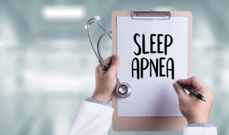 Dentists can see the first signs of sleep apnea.