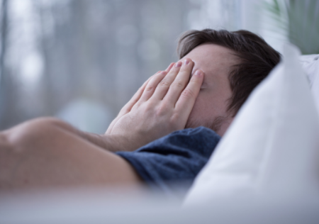 If you are showing sleep apnea symptoms, consult your dentist.